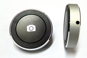 Shutter POP - photo button for mobiles
