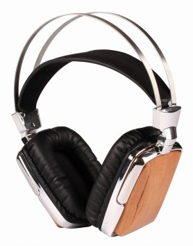 Elegant headphones Esmooth ES-661CR