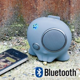 Portable bluetooth speakers - Boombotix