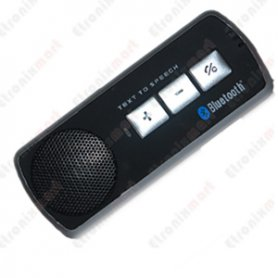 Bluetooth vivavoce per auto - BT-017