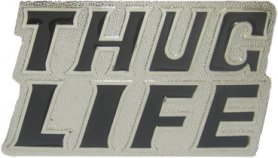 Thug life - Fibbie