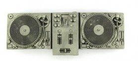 DJ - kopča