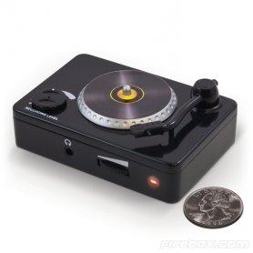 Vinyl átalakító