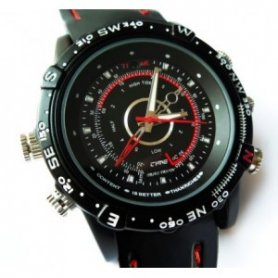 Spy Watch cu cameră foto M5 + memorie de 4 GB