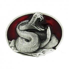 Snake - fibbia