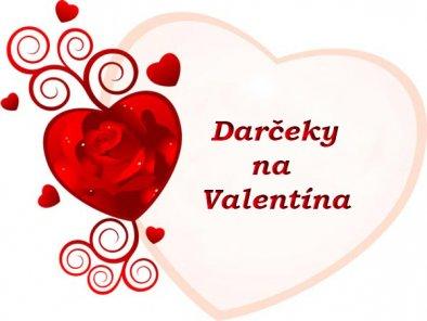 Valentínsky darček pre ženu 2021: TOP #3 darček na valentína pre ženy