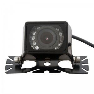 Car reverse camera P55 120 ° + 9 IR night LED