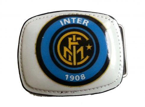 Inter Milan - belt buckle