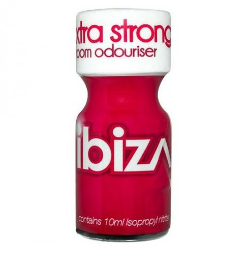 Ibiza - Poppers