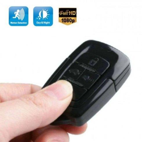 Брелок-камера 720p + ІЧ індикатор