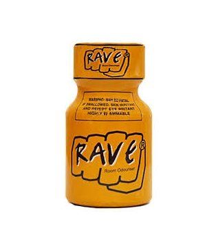 Poppers - Rave