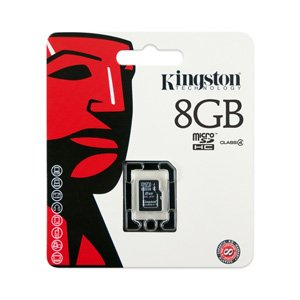 Micro sd 8GB
