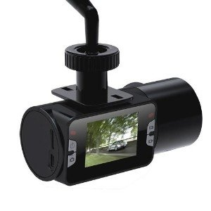 Car camera HD 720p with 8 night IR LED H2000