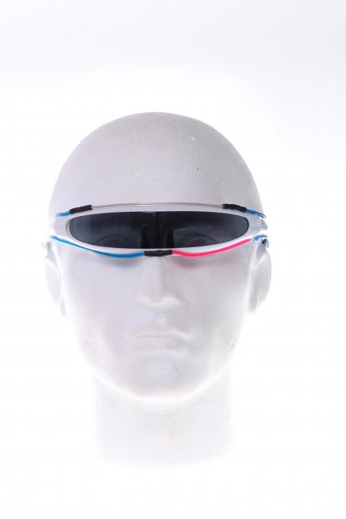 Electro glasses LED - sound sensitive