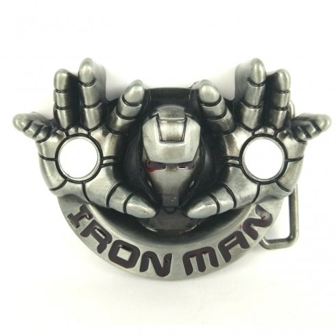 Ironman - Hebillas para cinturones