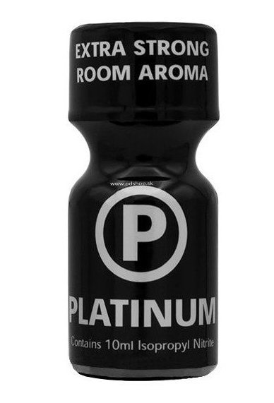 Poppers - PLATINO STRONG 10 ml