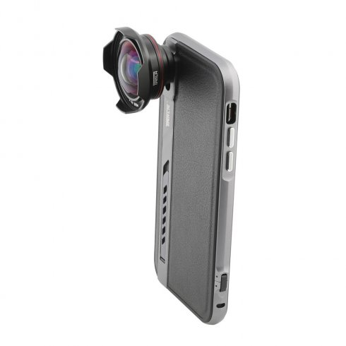 Camera ultra-unghiulară cu obiectiv unghiular 0.6X - pentru iPhone X
