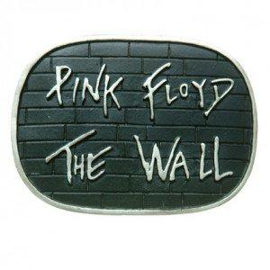 PINK FLOYD - hebilla de cinturón