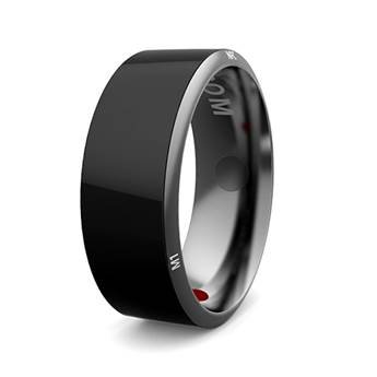 NFC ring - Intelligent programmable ring
