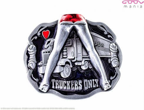 Kopče - kamioneri