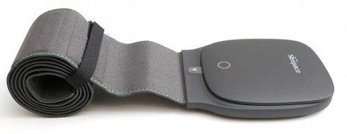 RestOn - uređaj za praćenje i analizu kvalitete spavanja