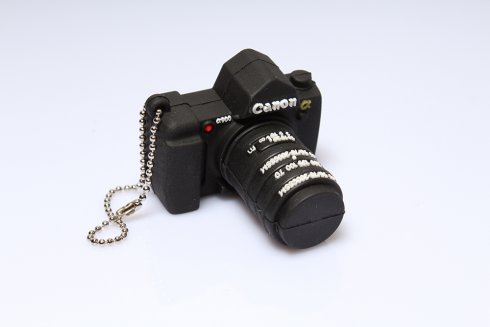 Miniature camera - USB 16GB