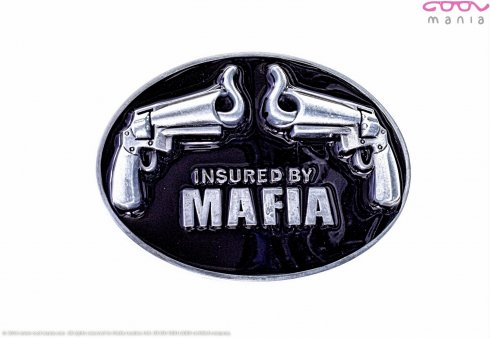 Mafia - csat