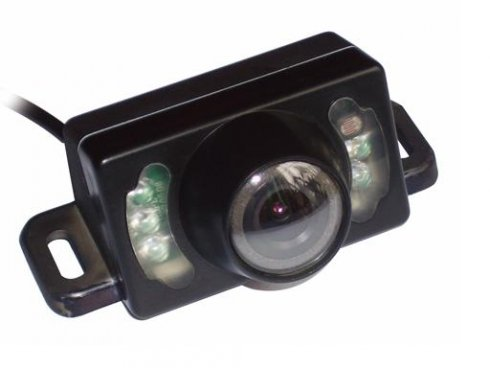 Car Reversing Camera - View P11 OEM