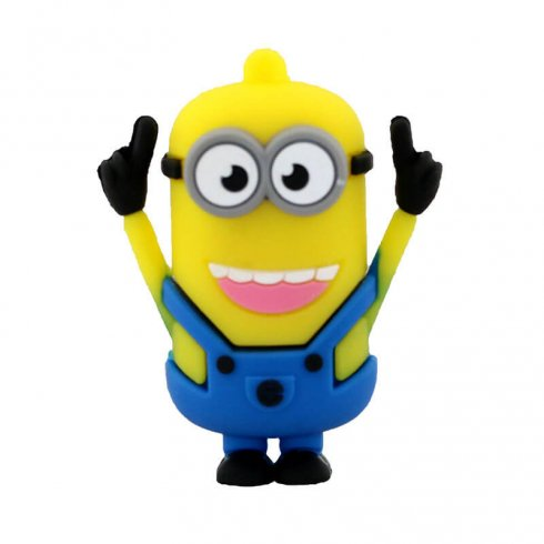 Minion USB ključ - 16GB