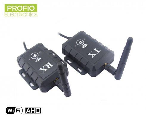 AHD WiFi odašiljač i prijemnik dometa do 500m