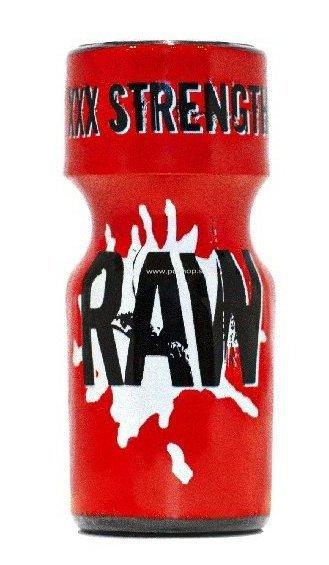 Poppers - RAW XXX STRENGTH 10 ml