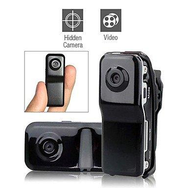 Mini HD sports micro camera 1280x720