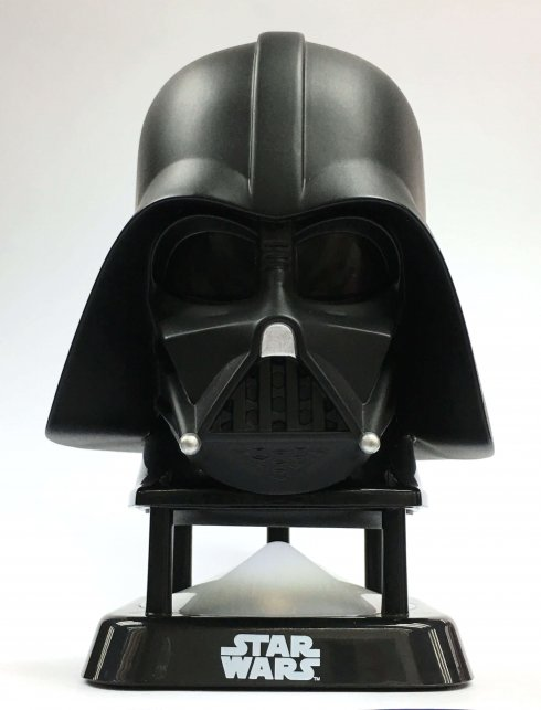 Darth Vader - mini altavoz bluetooth