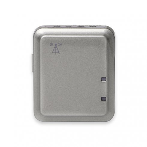 Mini smart alarm on SIM card for property protection
