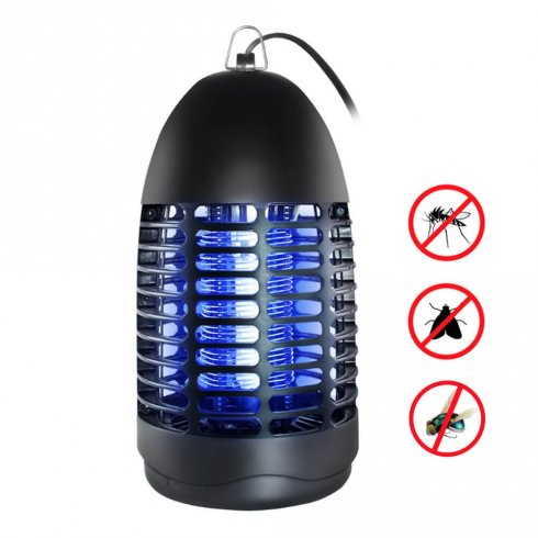Bug zapper - insect trap- 360° with a power of 7W