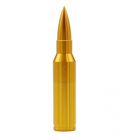 USB Flash disk - Golden bullet 16GB