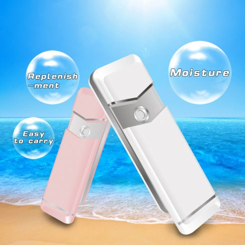 Face freshener spray NANO - for the face and skin