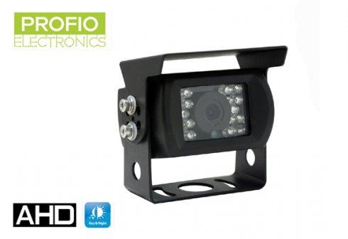 AHD kamera s natrag IR noćni vid 13 m + 150 ° kut gledanja