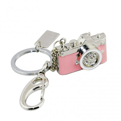 USB Jewelry 16GB - Crystal Camera