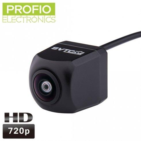 Telecamera micro retromarcia con HD 1280x720 + angolo 175 ° + protezione (IP68)