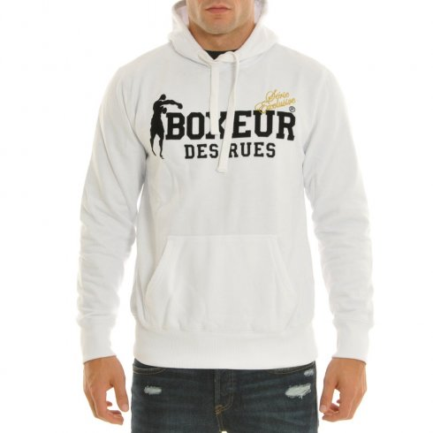 Sweatshirt Exclusive Brand - White