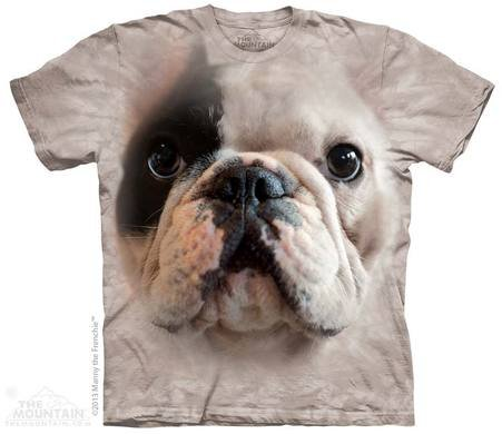 Mountain T-shirt 3D - Manny theme