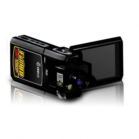 Car HD DVR FULL HD - DOD F980LS