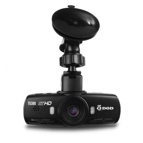 Car black box camera - DOD TG300