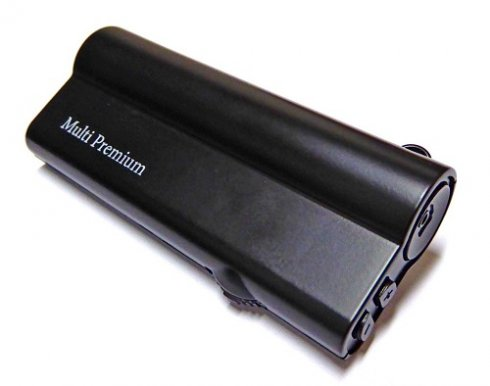 Shutter Multi Premium - ovládač na mobil (foto + mp3)