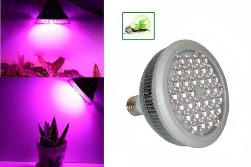 A NASA lámpa növények 108W (36x3W)