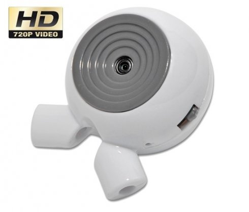 Camera HD 720P Animal - Pet camcorder