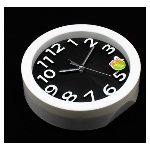 Spy Camera 8GB - Wall Clock
