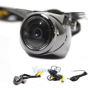 Parkovacie kamera P60 120 ° -  Elegantné prevedenie