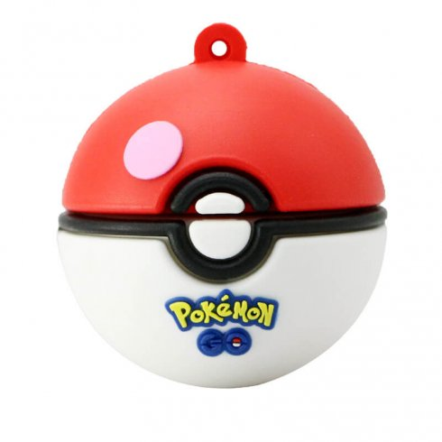 Pokemon Ball - стильный USB-ключ 16 ГБ